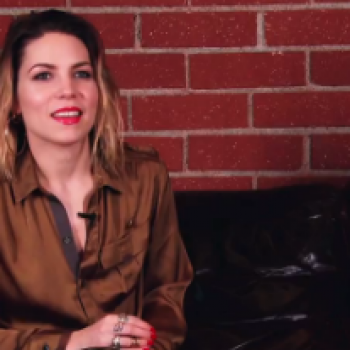 "Skylar Grey Talks ""C'mon Let Me Ride,"" Hip-Hop and Eminem!"
