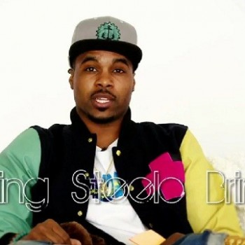 'Ridiculousness' Star Sterling &quot;Steelo&quot; Brim Answers Your Valentine's Day Relationship Questions! (EXCLUSIVE!)