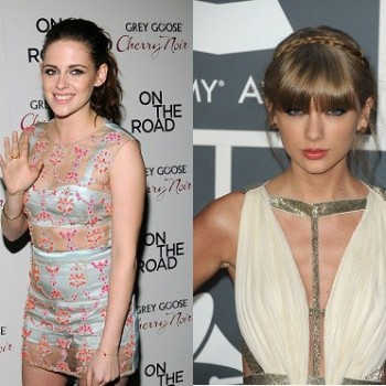 Taylor Swift: Which One of Her Ex-Boyfriends Reportedly Hit on Kristen Stewart?