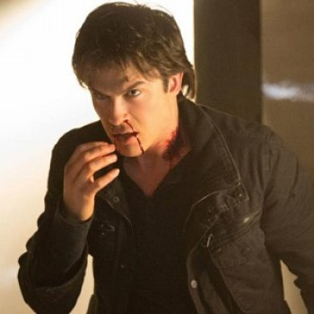 "'The Vampire Diaries' Best Quotes: ""Life Sucks: Get a Helmet"" and More!"