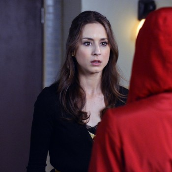 'Pretty Little Liars' Season 3 Finale Recap: Toby Returns, Reunites with Spencer!
