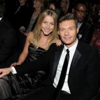 Ryan Seacrest and Julianne Hough Call It Quits