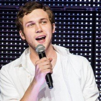 "Phillip Phillips Performs ""Gone, Gone, Gone"" on 'American Idol' and Gets a Surprise!"