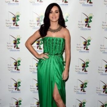 Katy Perry's $2 Million Tell-All Book Deal