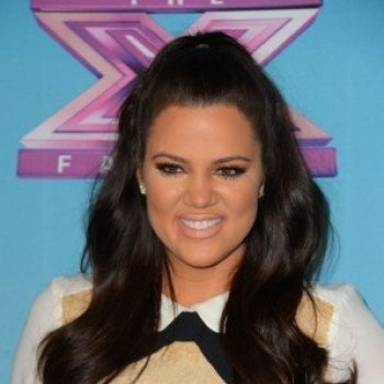 Fox Confirms Khloé Kardashian Not Returning to 'The X Factor'