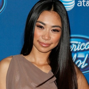 Former 'Idol' Jessica Sanchez Guest Starring on 'Glee' as Diva Powerhouse!