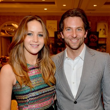 Jennifer Lawrence Is Hooking Up Bradley Cooper!