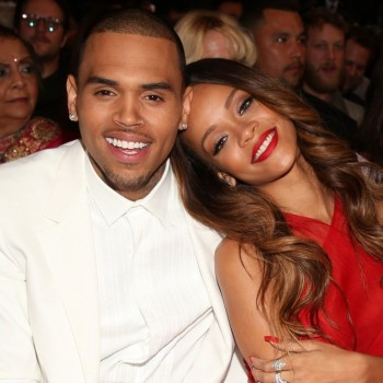 Report: Rihanna and Chris Brown Split Again