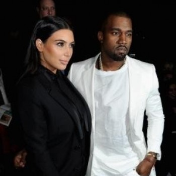 Are Kim Kardashian and Kanye West Already Fighting Over Baby Kimye's Career?