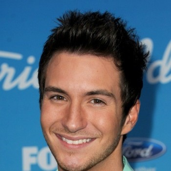 American Idol's Paul Jolley: Will He Be a Taylor Swift or a Carrie Underwood?