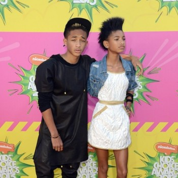 Jaden Smith Collaborating With Sister Willow on New Music