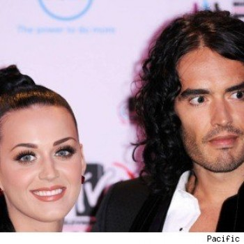 "Russell Brand vs. Katy Perry: Who Said the Marriage Was ""a Drag""?"
