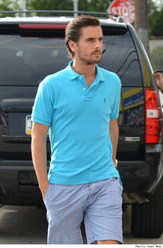 Scott Disick Haircut 2013 33158 Loadtve