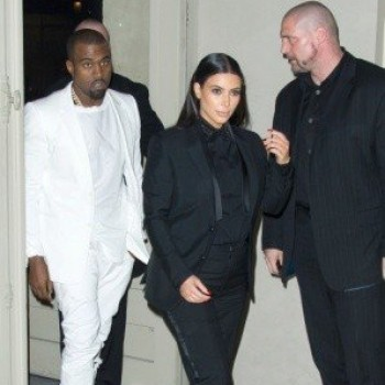 Kim Kardashian Mad at Kanye West for Celebrating His Birthday Without Her?