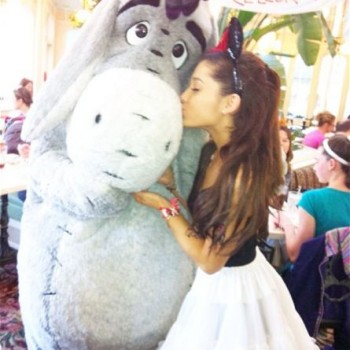 Ariana Grande and Jai Brooks Dating Again After Rumored Breakup