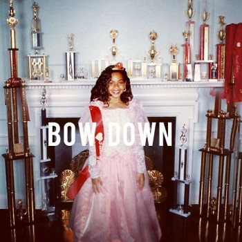 Beyoncé Releases New Single 'Bow Down'....Do You Like It?
