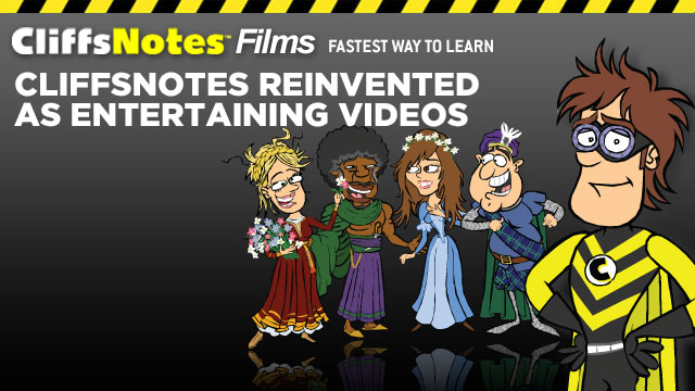 CliffsNotes Films