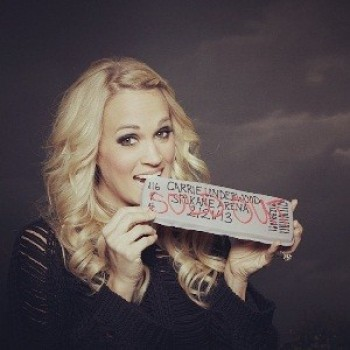 Carrie Underwood Wants to be the Next 'X-Factor' Judge?