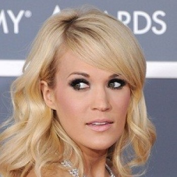 Carrie Underwood Reportedly Has Strict Hygiene Rules on Her Tour