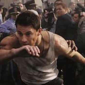 'White House Down' Movie Trailer First Look (EXCLUSIVE)!