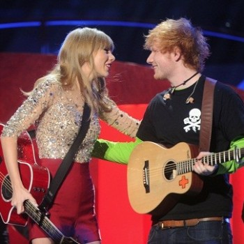 Proof Taylor Swift and Ed Sheeran are Dating? (CLICKWORTHY!)