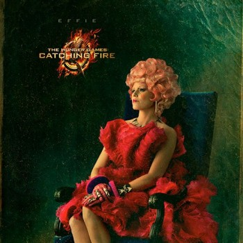 First Look: 'The Hunger Games: Catching Fire' First Capital Portrait Revealed!