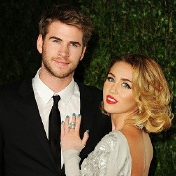 "Liam Hemsworth Reportedly ""Relaxed"" Since Rumored Breakup With Miley Cyrus"