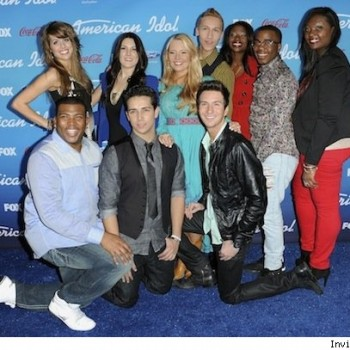 'American Idol' Results: Curtis Is Out, But Expect Him to Come Back Stronger!
