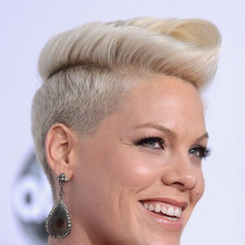 Pink Stops Concert to Help Crying Girl in Audience: Watch Now!