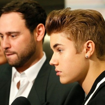 SXSW 2013: Scooter Braun Talks Recent Justin Bieber Drama, Portugal Concert Cancellation
