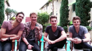 Lawson interview.