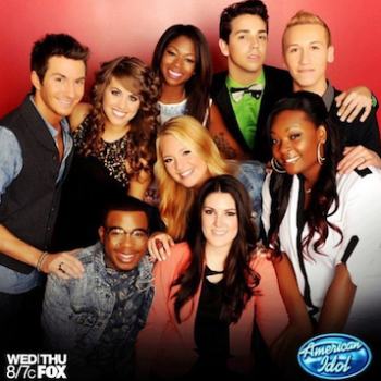 'American Idol': Who Landed in Bottom 3 and Who's Out?