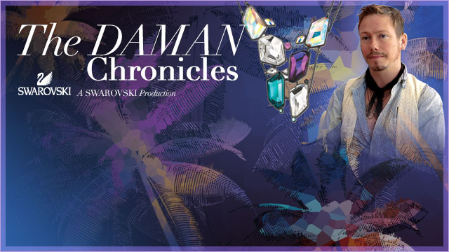 Daman Chronicles