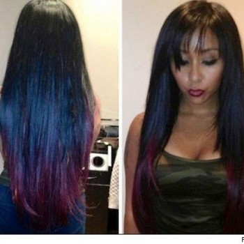 Snooki Debuts a Brand New 'Do (PHOTOS!)