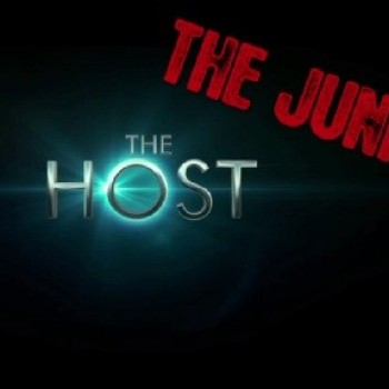 'The Host' Cast Tell Us What It Was Like First Meeting Stephenie Meyer! (WATCH!)