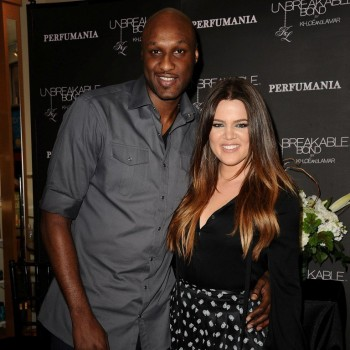 Khloé Kardashian Odom and Lamar Odom Accused of Misusing Charity Donations