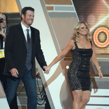 "Miranda Lambert Orders Blake Shelton to ""Stay Away"" from Sheryl Crow?"