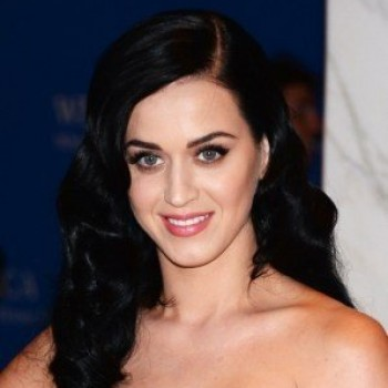 "Katy Perry Calls White House Correspondents' Dinner ""Nerd Prom"""