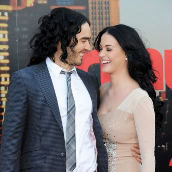 Are Katy Perry and Russell Brand Reuniting?