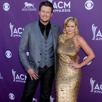 Blake Shelton Wanted Miranda Lambert to Be His Team's Mentor on 'The Voice'