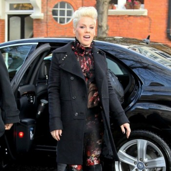 Pink Opens Up About the Worst Day of Her Life