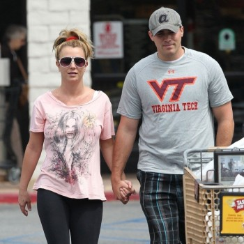 Is Kevin Federline Giving Britney Spears Relationship Advice?