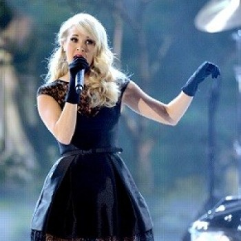 Carrie Underwood Calls Out Tennessee Governor Over Animal Rights (CLICKWORTHY!)