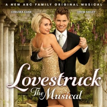 Chelsea Kane Dishes on Singing and Dancing With Drew Seeley in 'Lovestruck'