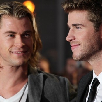 Chris Hemsworth Talks About Miley Cyrus and Liam Hemsworth's Wedding