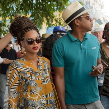 Beyoncé and Jay-Z's Anniversary Trip to Cuba Under Fire
