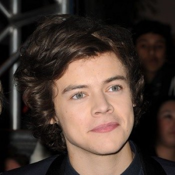Harry Styles Reportedly Gets New Tattoo Inspired by 1D Song! (PIC!)
