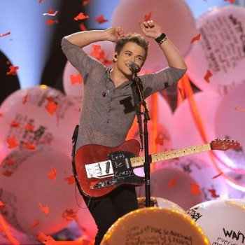 Hunter Hayes Talks Meeting Fans on Tour This Summer, 'Duck Dynasty'