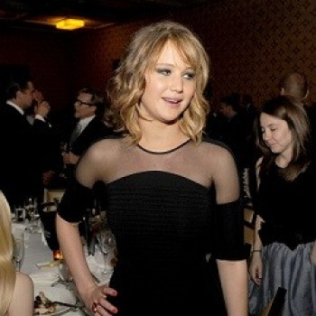 Jennifer Lawrence: Top Choice for Anastasia Steele in '50 Shades of Grey' Movie?