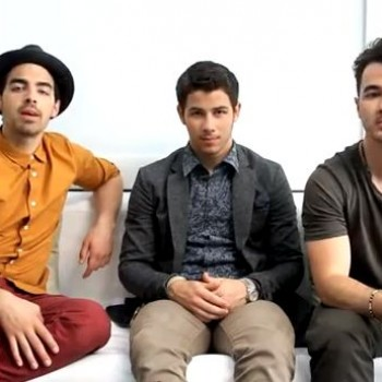 Jonas Brothers News: Kevin, Nick and Joe Record New Video for Fans